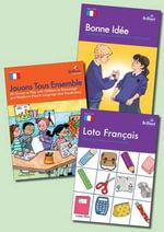 French Games Pack - Colette Elliott