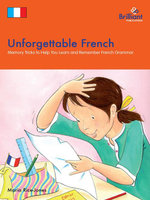 Unforgettable French - Maria Rice-Jones