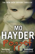 Poppet : Jack Caffery Series : Book 6 - Mo Hayder