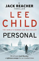 Personal : Jack Reacher - Lee Child