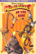 Madagascar 3 : On the Run! - Pamela Bobowicz