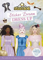 Stardoll : Sticker Dream Dress Up - Stardoll