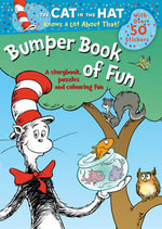 The Cat In The Hat Knows a Lot About That! Bumper Book of Fun - Various