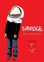 Wonder : Adult Edition - R. J. Palacio