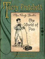 The World of Poo : A charming tale for people of all ages  - Terry Pratchett