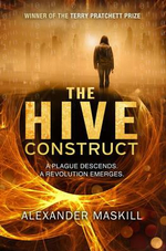 The Hive Construct - Alexander Maskill