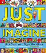 Just Imagine - Pippa Goodhart