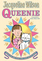 Queenie : Who will look after Elsie when she's left all alone? - Jacqueline Wilson
