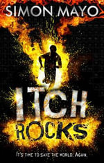 Itch Rocks - Simon Mayo