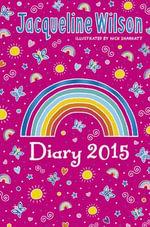 Jacqueline Wilson Diary 2015 - Jacqueline Wilson
