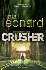 Crusher - Niall Leonard