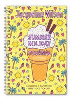 My Summer Holiday Journal : Gift Edition - Jacqueline Wilson
