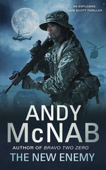 The New Enemy : Liam Scott : Book 3 - Andy McNab
