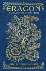 Eragon : Collector's Edition - Christopher Paolini
