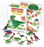 Dinosaur Roar! : Playbox - Henrietta Stickland