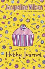 Jacqueline Wilson Hobby Journal - Jacqueline Wilson