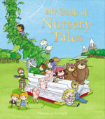 My Book of Nursery Tales - Ian Smith