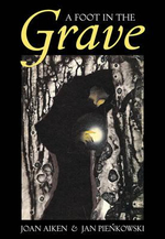 A Foot in the Grave : And Other Ghost Stories - Jan Pienkowski
