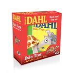 Esio Trot : Book & Toy Boxset - Roald Dahl