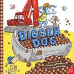 Digger Dog - William Bee