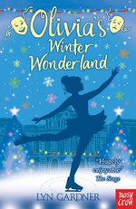 Olivia's Winter Wonderland - Lyn Gardner
