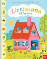 Littleland : All Day Long - Marion Billet