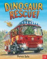 Dinosaur Rescue! - Penny Dale