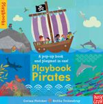 Playbook Pirates - Corina Fletcher