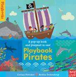 Playbook Pirates : Playbook - Corina Fletcher