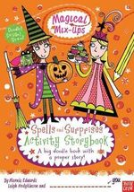 Magical Mix-ups : Spells and Surprises - Marnie Edwards