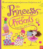 The Princess and the Presents - Caryl Hart