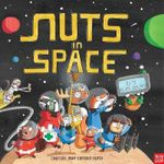 Nuts in Space - Elys Dolan