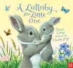 A Lullaby for Little One - Dawn Casey