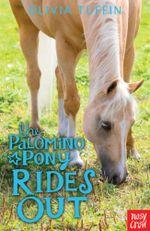 The Palomino Pony Rides Put - Olivia Tuffin