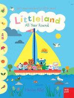 Littleland : All Year Round - Marion Billet