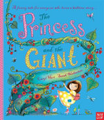 The Princess and the Giant : The Princess and the ... - Caryl Hart
