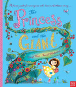 The Princess and the Giant - Caryl Hart