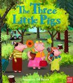 The Three Little Pigs : Fairytales - Ed Bryan