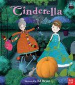 Cinderella : Fairytales - Ed Bryan