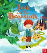 Jack and the Beanstalk : Fairytales - Ed Bryan