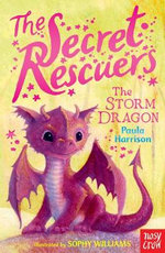 The Secret Rescuers : The Secret Rescuers - Paula Harrison