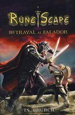 Runescape : Betrayal at Falador - T. S. Church
