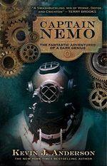 Captain Nemo - Kevin J. Anderson