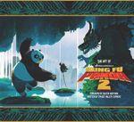 The Art of Kung Fu Panda 2 - Tracey Miller-Zarneke