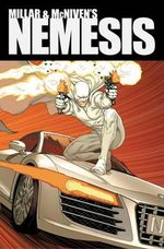 Nemesis : War v. 11 - Mark Millar