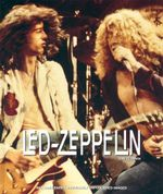 Led Zeppelin - Ray Tedman