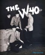 The Who - Marcus Hearn