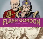 The Complete Flash Gordon Library : Fall of Ming v. 3 - Alex Raymond