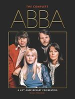The Complete Abba - Simon Sheridan