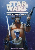 Star Wars - The Clone Wars : Strange Allies - Ryder Windham